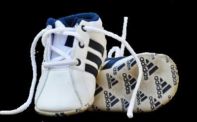 Adidas peuterschoenen